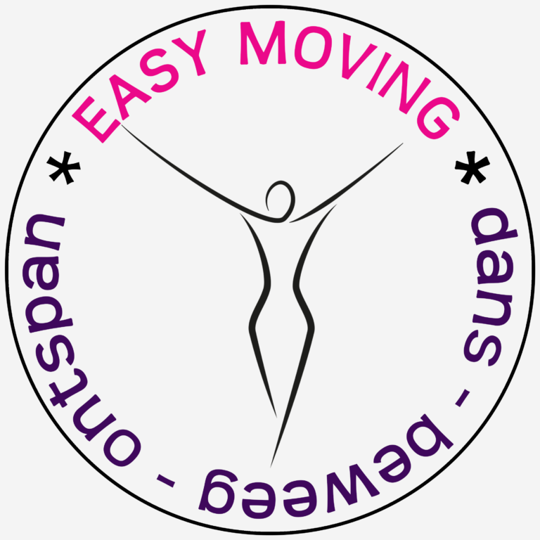 Easy Moving Logo Rond