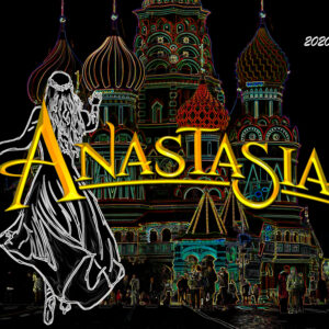 Musical Anastasia - Easy Moving