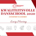 Danssport Vlaanderen 2020