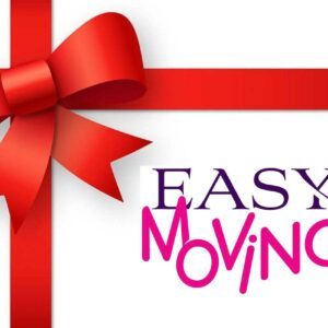 Easy Moving Gift Card