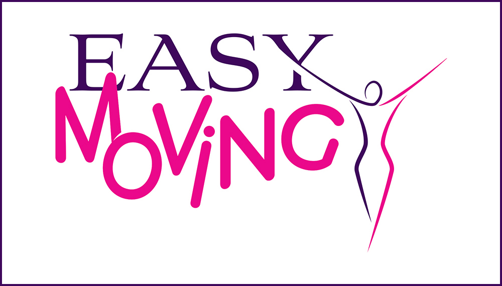 Logo Easy Moving @x2 Border